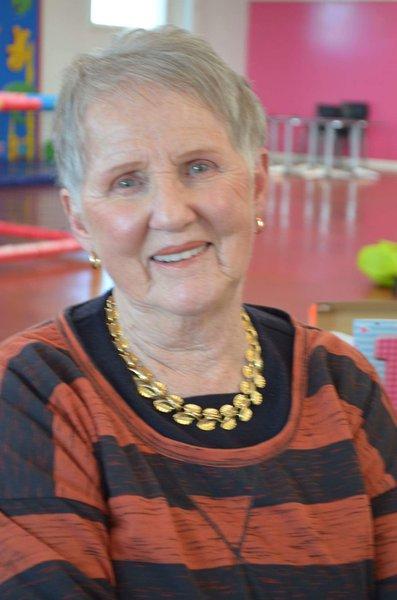 Margaret Rose Dowsett