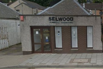 Selwood Funeral Directors, Monifieth