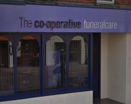 Co-op Funeralcare, Brentwood