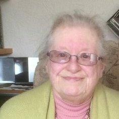 Mildred Skinner