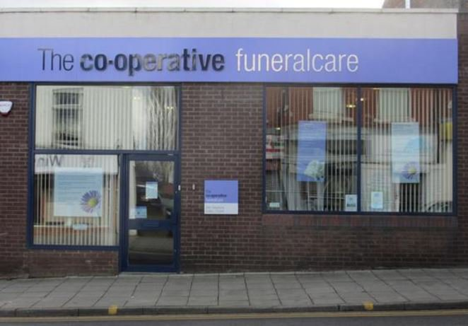 Co-op Funeralcare, Pemberton