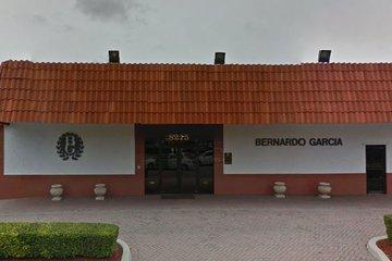 Bernardo Garcia Funeral Homes