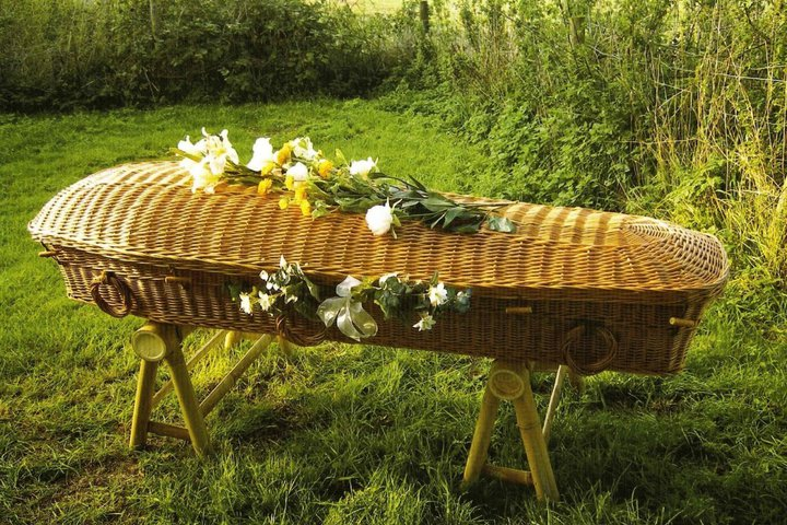 Respect Green Burials