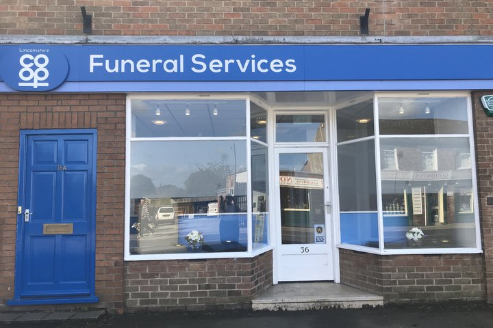 Lincolnshire Co-op Coningsby Funeral Home
