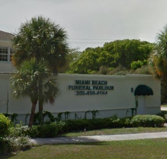 Beth Shalom Funeral Home