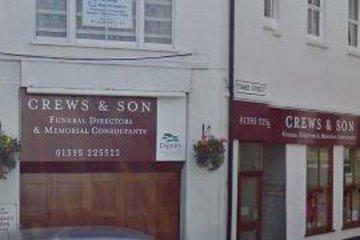 Crews & Son Funeral Directors
