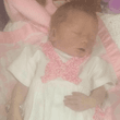 Baby Lilly -Rae Karen Patricia Chesaites - O'Connell