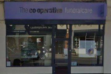 Co-op Funeralcare, East Finchley