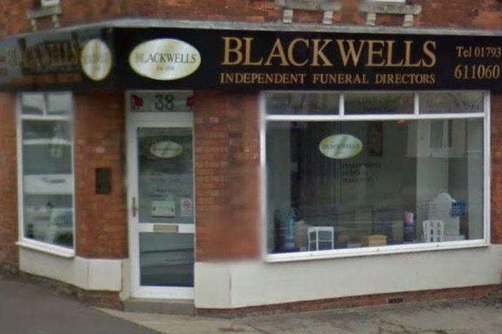 Blackwells Independent Funeral Directors Ltd