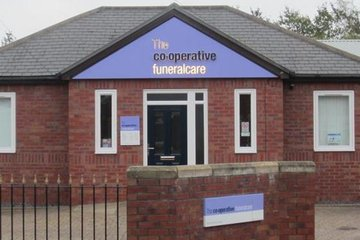 Co-op Funeralcare, Boldon Colliery