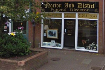 Norton & District Funeral Directors