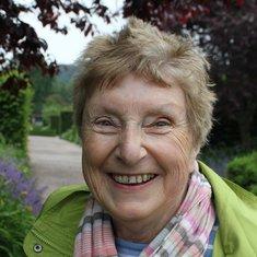 Anthea Heaton Pearce