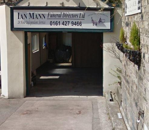 Ian Mann Funeral Directors