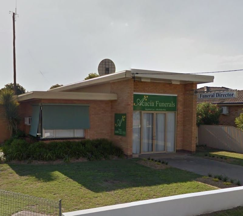 Acacia Funerals, New South Wales, funeral director in New South Wales