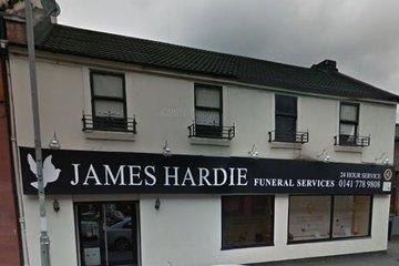 James Hardie Funeral Directors