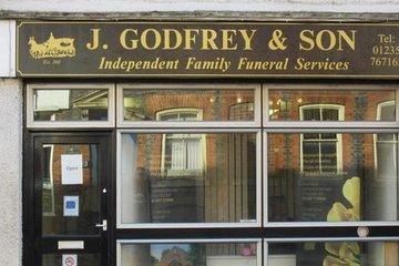 J Godfrey & Son Ltd, Wantage