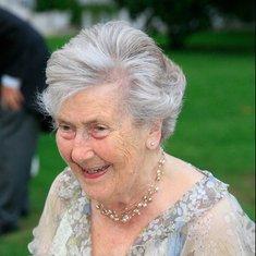 Eileen Audrey O'Reilly