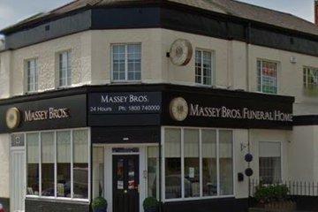 Massey Bros Funeral Directors, Cabra Road