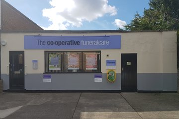 The Co-operative Funeralcare Pakefield Street