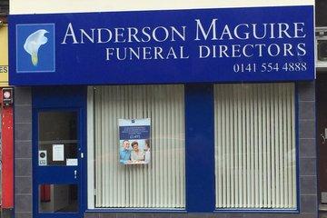 Anderson Maguire Alexandra Parade