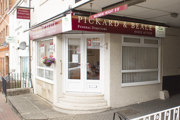 Pickard & Beale Funeral Directors