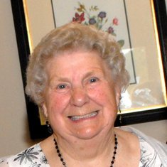 Gwendoline Audrey Smith