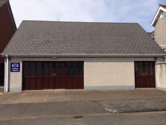 Bobby Morrison Funeral Directors, County Antrim, funeral director in County Antrim