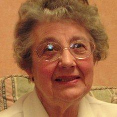 Frances Scowcroft