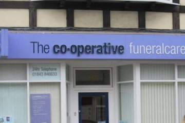 The Co-operative Funeralcare, Birchington-on-Sea
