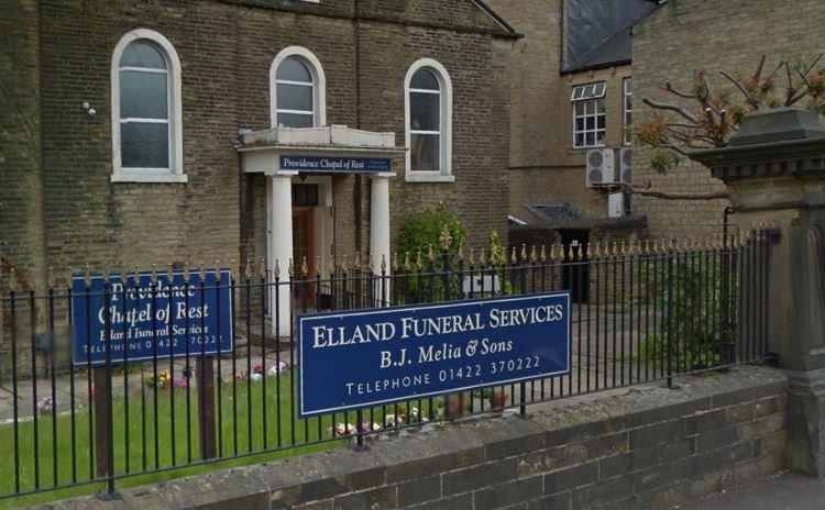 Elland Funeral Services