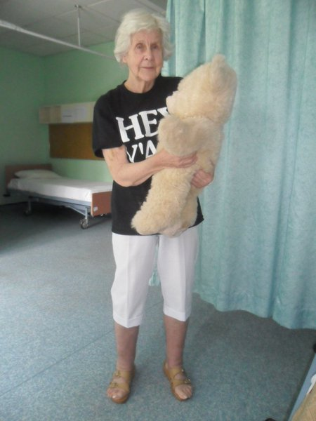 Mom aged 90, what a smasher xxx