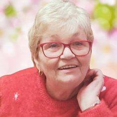 Patricia Anne Newman