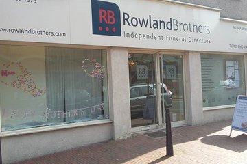 Rowland Brothers Purley