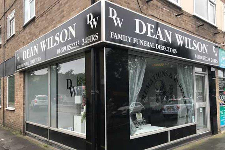 Dean Wilson Family Funeral Directors Ltd