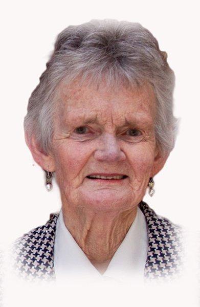 Marion Constance Jones