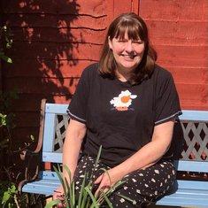 Alison Ann Hodder