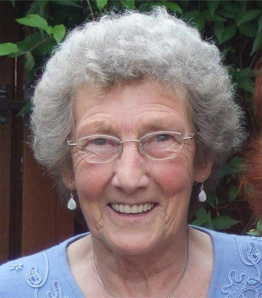 Marjorie Davison