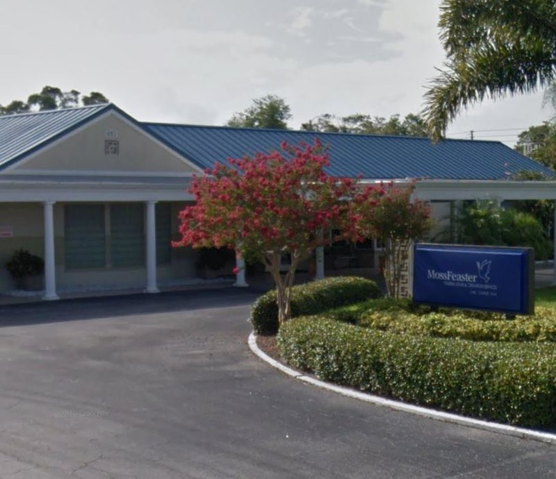 Moss Feaster Funeral Home & Cremation Services, Clearwater