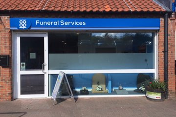 Caistor Co-operative Funeral Service