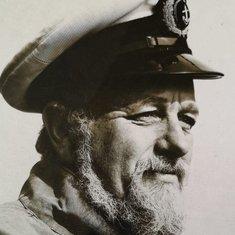 Reginald William George Booth