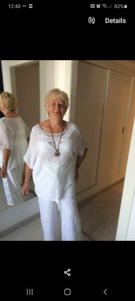 Glenys Howard