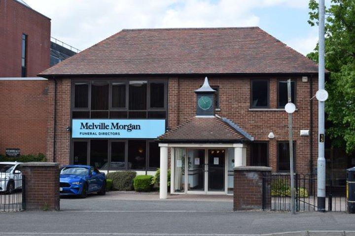 Melville Morgan Funeral Directors, Holywood Road
