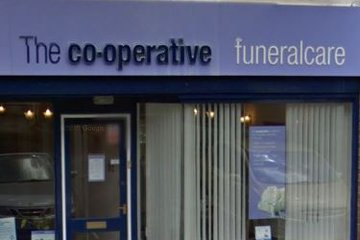 Co-op Funeralcare, Woking