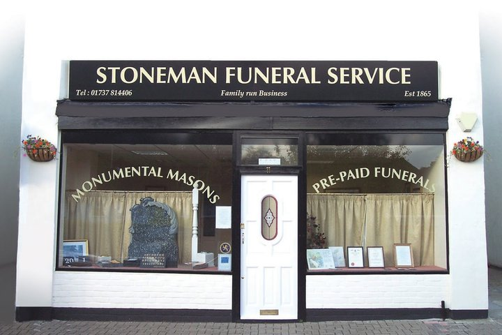 Stoneman Funeral Service Tadworth