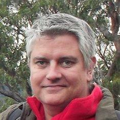 Adam Peter Briggs