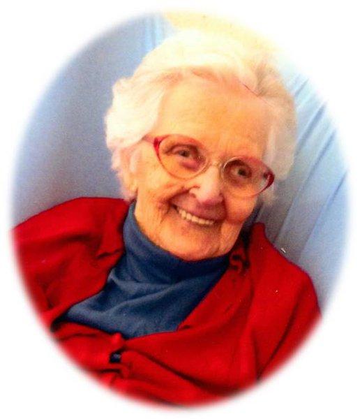 Patricia Leslie