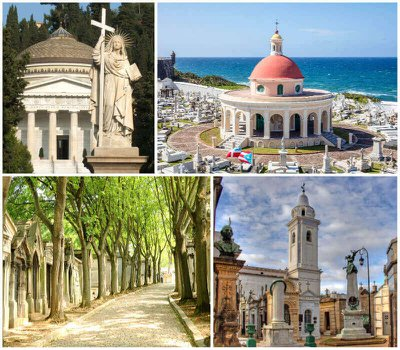 10 of the most beautiful cemeteries in the world