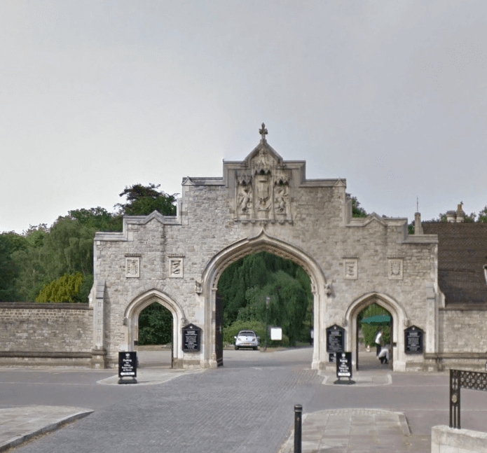 City of London Cemetery  and Crematorium