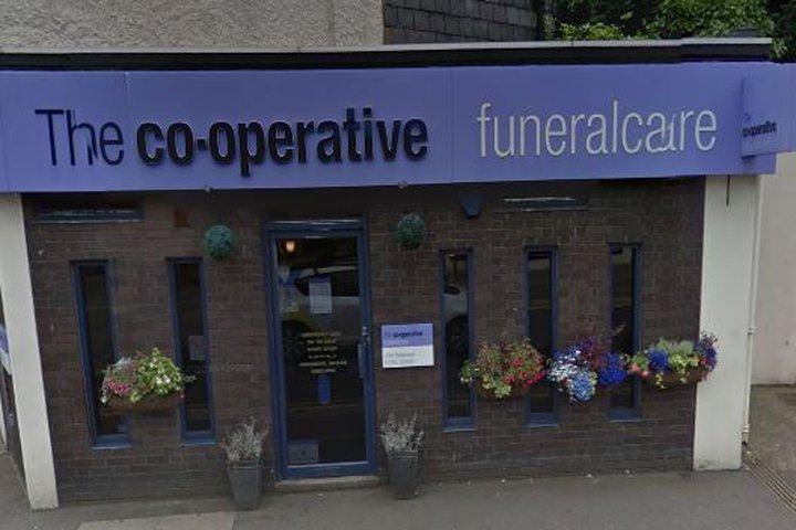 Co-op Funeralcare, Dover