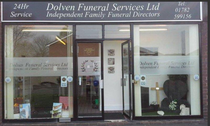 Dolven Funeral Services, Blurton